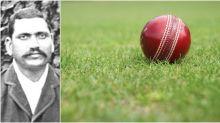 The amazing story of Baloo Palwankar, whose cricketing skills helped break caste barriers