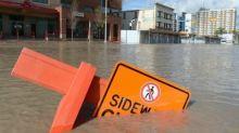 Calgary mayor furious county may ask Alberta to halt 'critical' Springbank flood mitigation