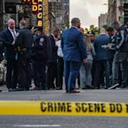 4-Year-Old Girl Among 3 Hit By Stray Bullets In NYC's Times Square