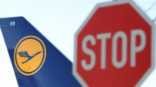 Bericht: Lufthansa schickt rund 87.000 Mitarbeiter in Kurzarbeit
