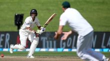 Century stand puts New Zealand in command