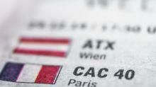 European Equities: Economic Data and U.S Politics in Focus