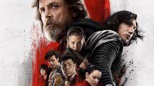 Las primeras reacciones definen a Los últimos Jedi como la mejor película de Star Wars desde El Imperio contraataca