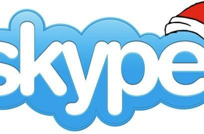 Skype gifts NYC with NYE WiFi, so you can miss the ball drop while Skyping the ball drop