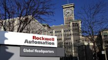 Rockwell Automation posts strong fourth quarter