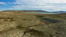 Researchers dig into Canadian North to understand carbon storage in permafrost