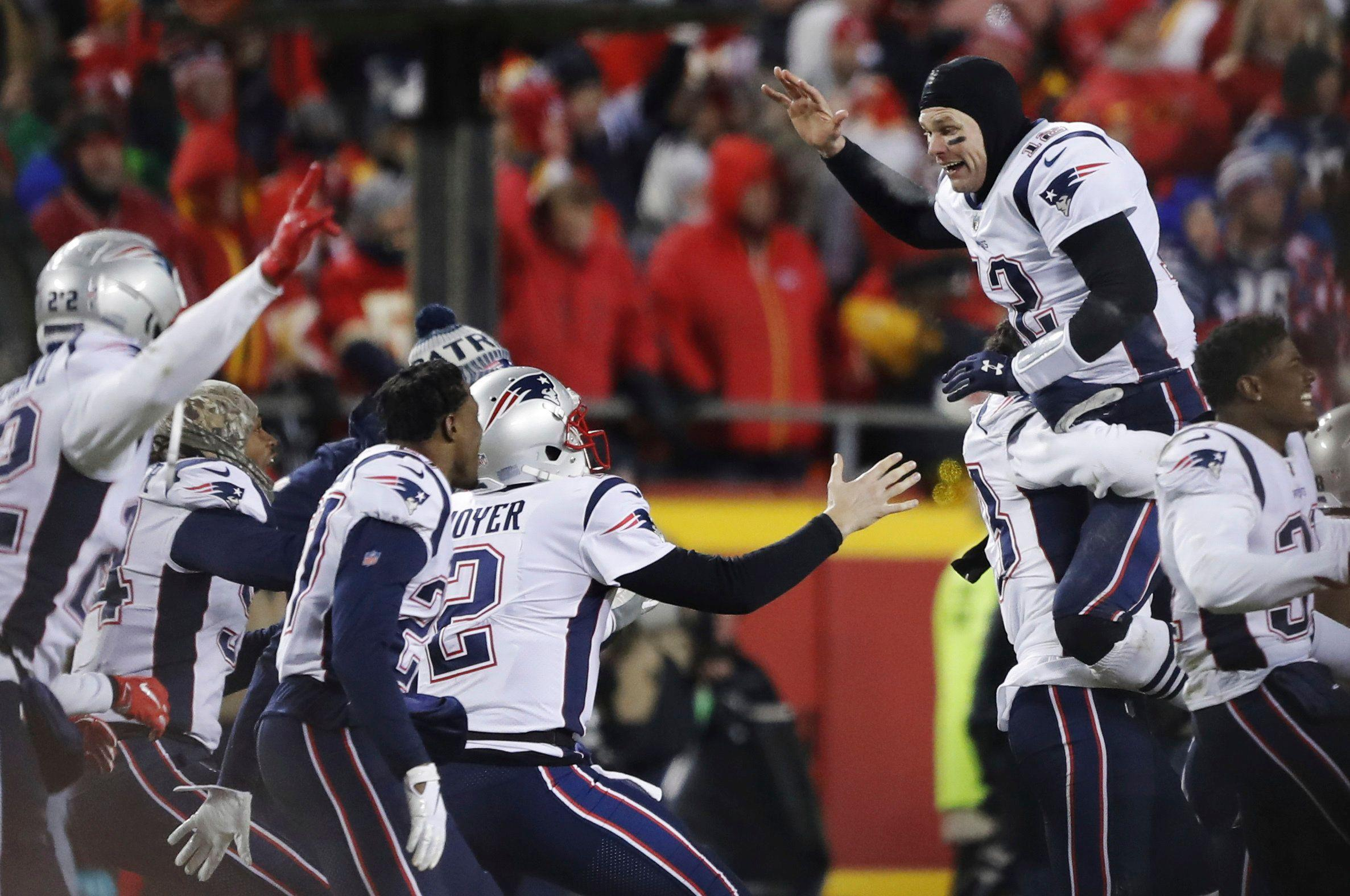231b9c3c7 Super Bowl 53 ticket prices are falling because of Patriots
