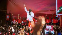 Moçambique tem eleições gerais em clima tenso