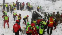 Hope flickers as Italy avalanche survivors tell of trauma