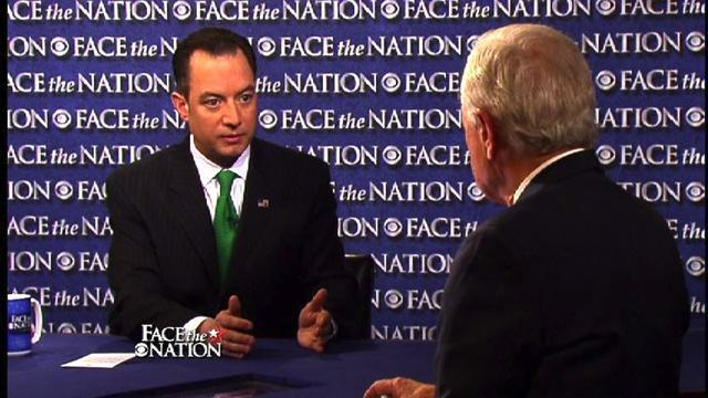 RNC Chairman calls for June convention, fewer debates