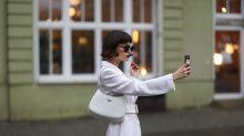 El abrigo más buscado del invierno es blanco y de Primark
