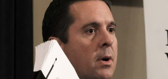 DOJ subpoena over Nunes Twitter critic remains murky
