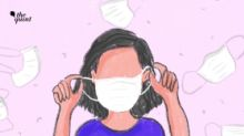 Govt Warns Against Use of N95 Mask With Valves: What Must I Know?
