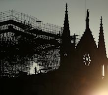 Rebuilding Notre Dame Is More Than a Vanity Project
