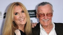 Stan Lee's daughter sides with Sony in Spider-Man row, accuses Disney of disrespecting her father
