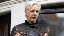 Abogado: EEUU ofreció indultar a Assange a cambio de favor