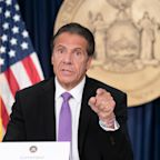 Cuomo's New Statement: His Comments Were Mistaken For 'Unwanted Flirtation'