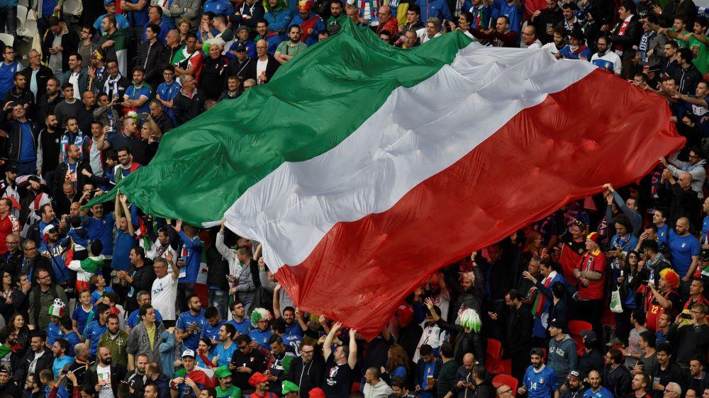Italien: Hooligans schlagen Spieler von Drittligist Taranto
