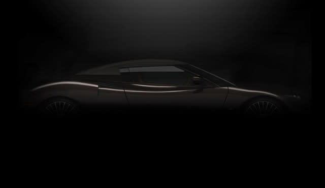 Spyker C8 Preliator Spyder To Debut At 2017 Geneva Auto Show