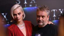 France's Luc Besson seeks cash as film studio stumbles