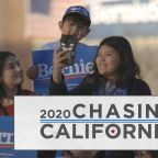 Bernie Sanders' strategy to win California's Latino vote: Chasing California 2020