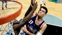 Yao Ming: Fears of playing in the NBA