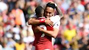 Wenger's long Arsenal goodbye begins in style