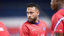 Neymar fällt für PSG-Spiel aus