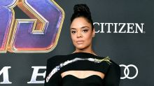 Tessa Thompson's Valkyrie Will Be Marvel's First LGBTQ Superhero: 'She Needs to Find Her Queen'