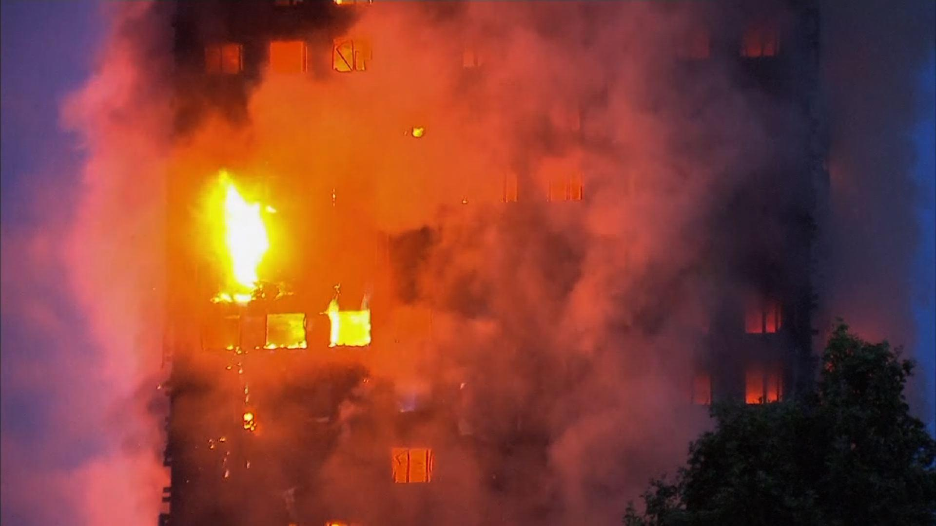 Four alarm fire at new york city high rise injures 24 people two critically fox news - Four Alarm Fire At New York City High Rise Injures 24 People Two Critically Fox News 24