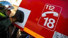 Bordeaux: Carambolage sur l'A10, quatre camions impliqués et une fuite de propane détectée