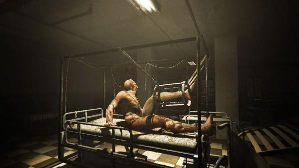 Outlast reopens its gates with Whistleblower DLC in April