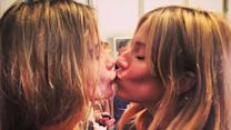 Cara Delevingne's Most Shocking Backstage Moments (With a Side of Harry Styles)