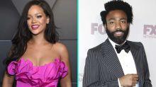 Rihanna Calls Donald Glover 'a True Gem' After 'Overwhelming' Response to Short Film 'Guava Island'