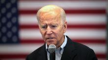 Joe Biden Snaps At Voter During Fiery Exchange: 'You're A Damn Liar!'