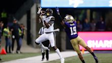 Bills settle CB debate in way-too-early 2022 NFL mock draft