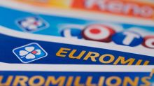 Lucky jackpot winner could become UK's third highest lottery winner tomorrow