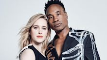 Billy Porter and Rachel Brosnahan on Why Representation Matters on TV