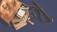 Your handbag and other household items that are grimier than your toilet