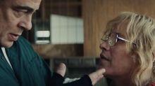 Patricia Arquette 'paid 50 percent less' than her 'Escape at Dannemora' co-star Benicio del Toro