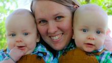 Enterprise employee helps out mom with twins