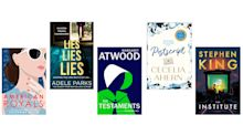 12 of the best September book releases to add to your wish list