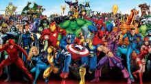 Kevin Feige wants to get all Marvel's characters back