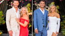 'I'm angry': The Bachelorette's Becky Miles on Pete Mann split