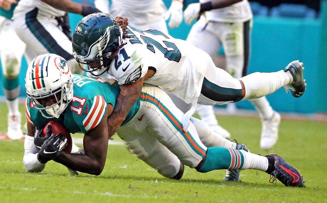 Miami Dolphins preseason schedule to be cut in half
