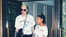 Ariana Grande's New Signature Style Is Now Space Buns