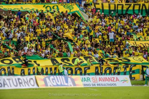 Equipo colombiano pide jugar a puerta cerrada por miedo a sus hinchas