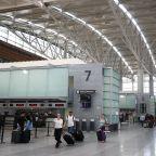 Man Falls To His Death Inside Terminal At San Francisco International Airport