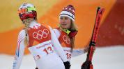Lindsey Vonn and Mikaela Shiffrin: Skiing's past, present and future
