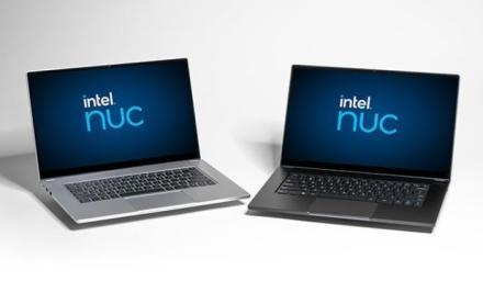 Intel NUC 要給小廠商帶來高階筆電的參考設計